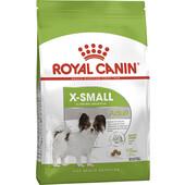 Сухой корм для собак Royal Canin X-Small Adult