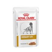 Влажный корм для собак Royal Canin Urinary S/O Thin Slices In Gravy