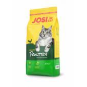 Сухой корм для кошек JosiCat Crunchy Poultry