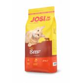 Сухой корм для кошек JosiCat Tasty Beef