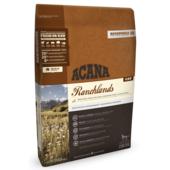 Сухой корм для кошек Acana Ranchlands Cat